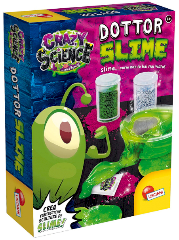 Dottor Slime