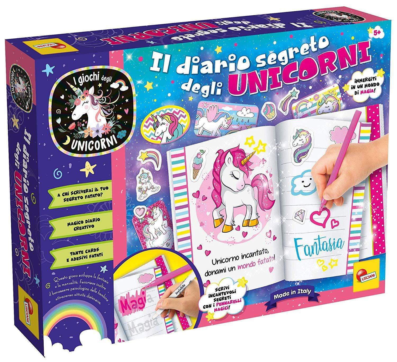 Il Diario segreto degli Unicorni