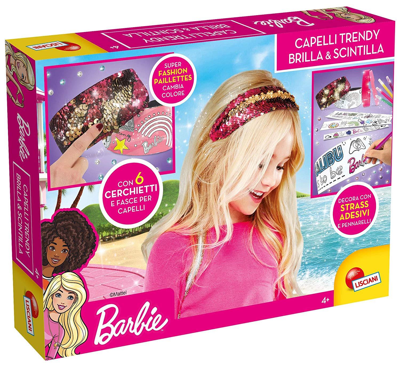 Barbie Capelli Trendy