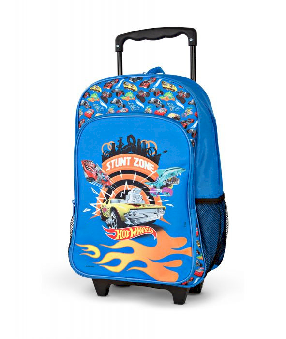 Valise Trolley Hot Wheels