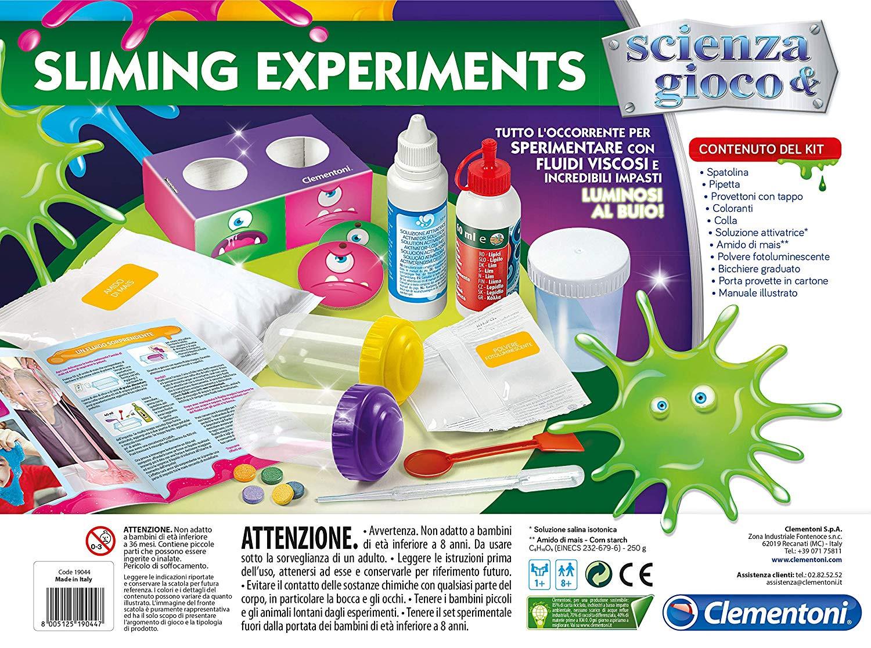Clementoni - La Chimica dei Fluidi Sorprendenti