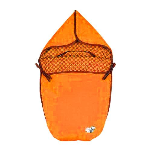 Bebè Confort Saco Acolchado Orange