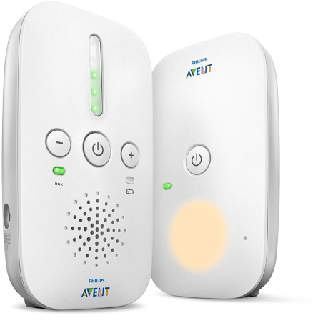 Baby Monitor Avent SCD502/00