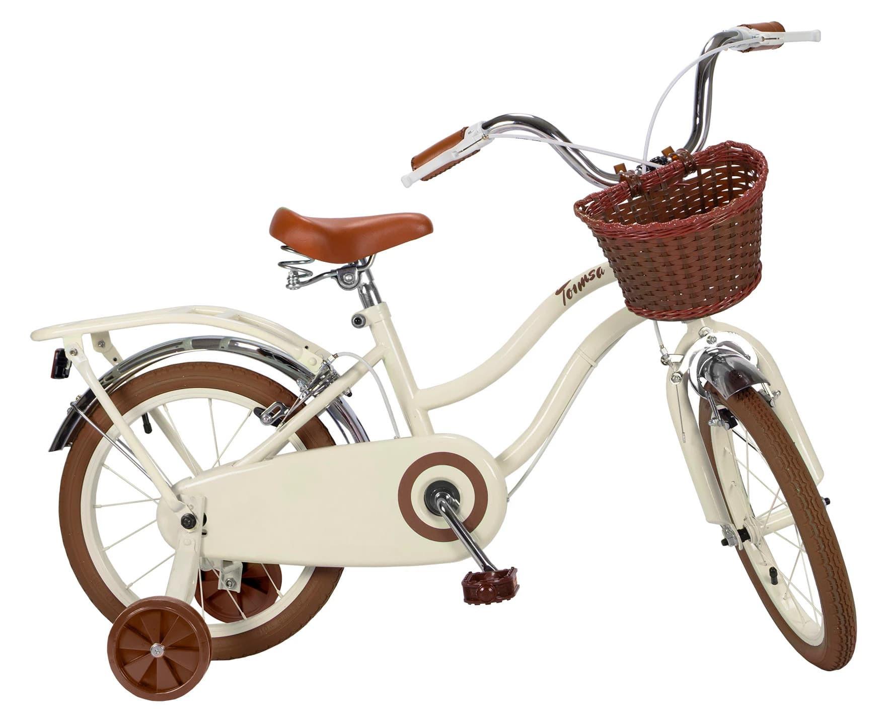 Bicicletta Vintage Beige 16