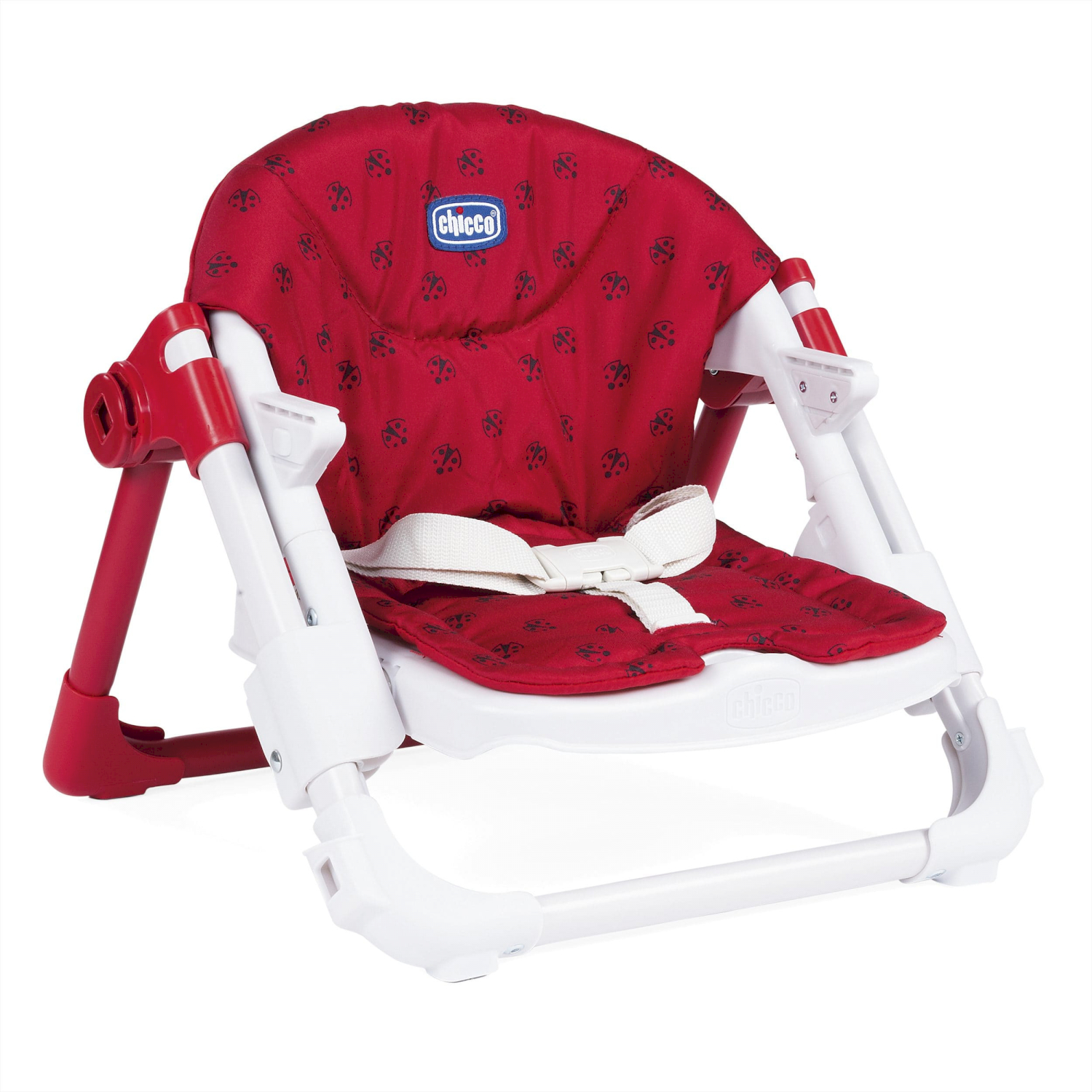 Chicco Asiento Elevador Chairy Lady Bug