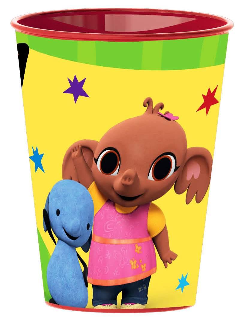 Bicchiere per Bambini Disney Bing