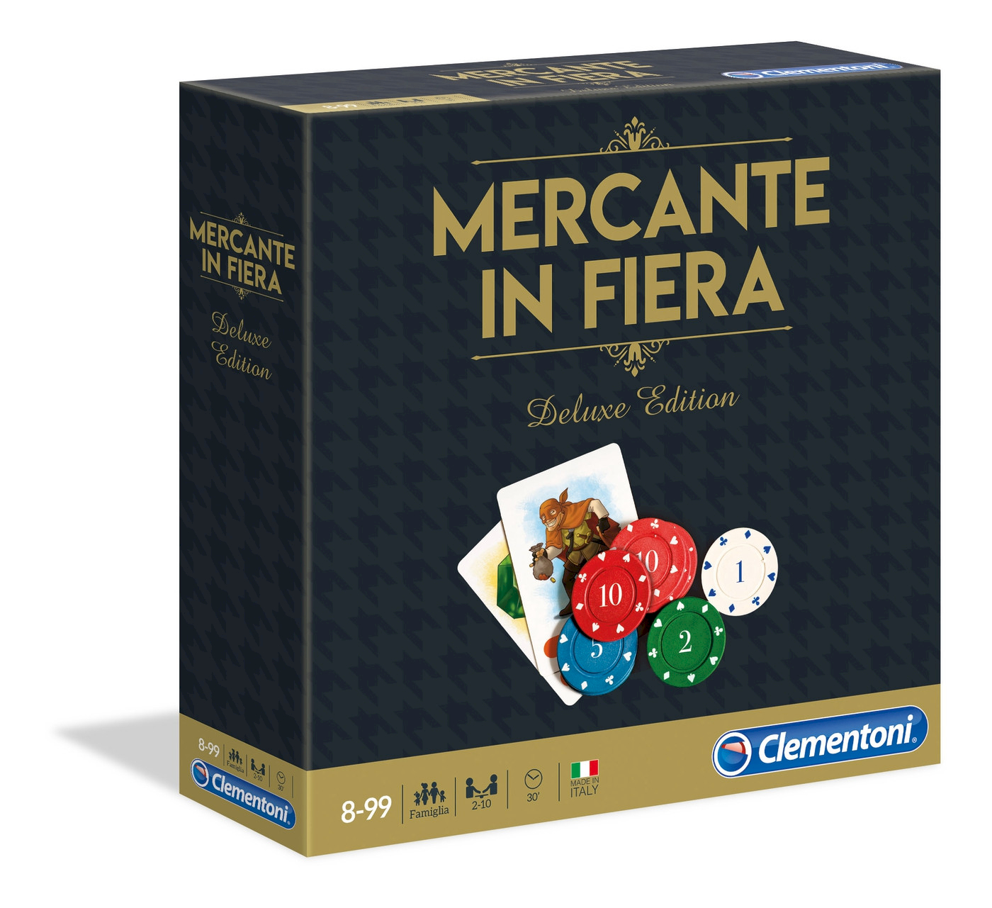 Mercante in Fiera - Deluxe Edition
