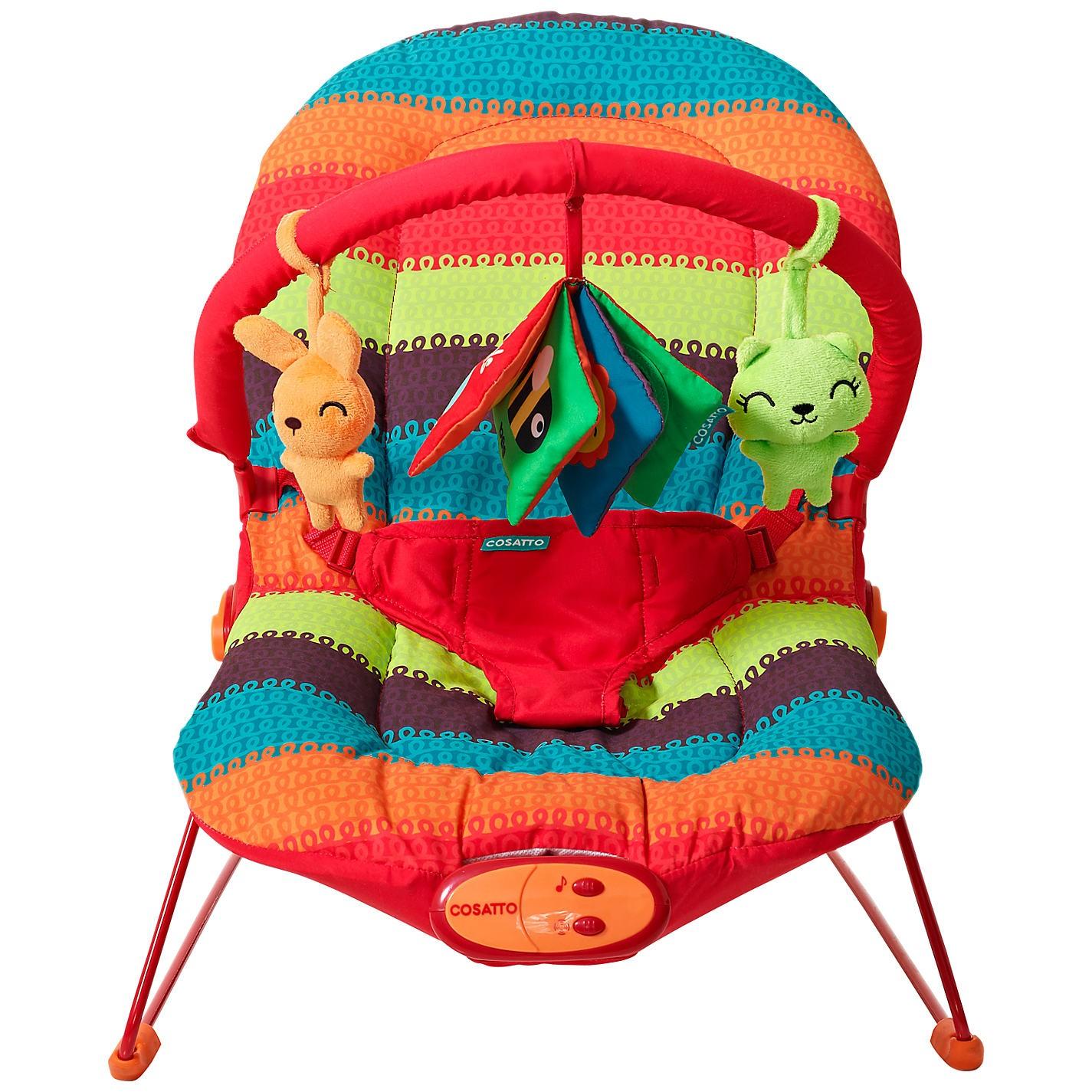Sdraietta Cosatto Bobbin Knit