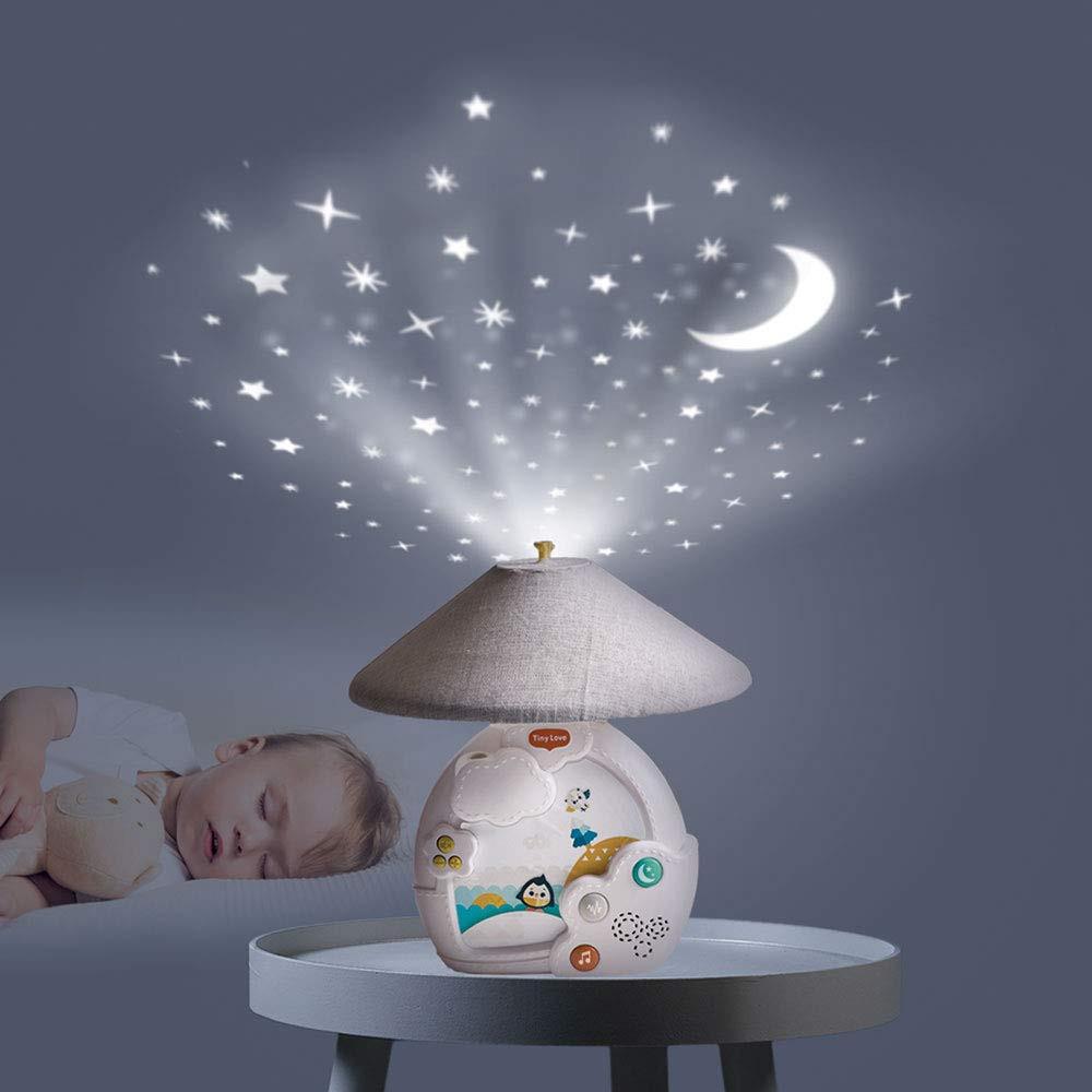 Mobile Projecteur 3-en-1 Magical Night Collection Polaire