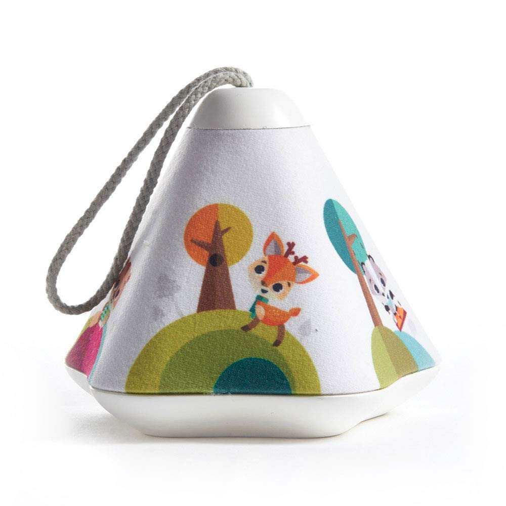 Into the Forest Tiny Dreamer 3-in-1 Musical Projector