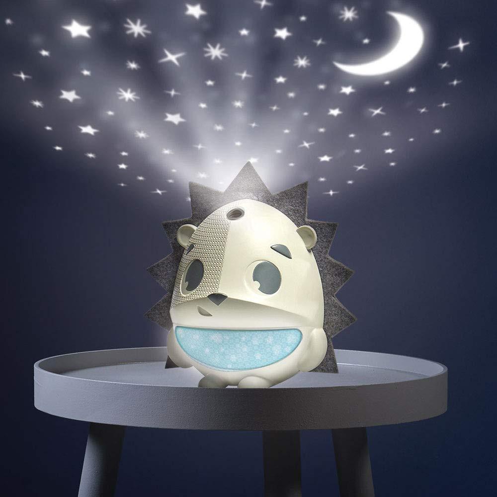 Veilleuse projecteur Sound 'n Sleep Collection Dans la Prairie