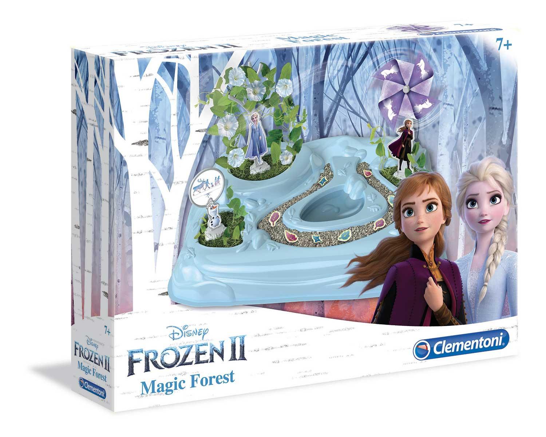 La Foresta Magica - Frozen 2