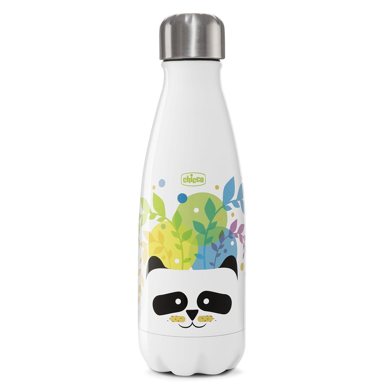 Drinky - Thermische Flasche Waschbär
