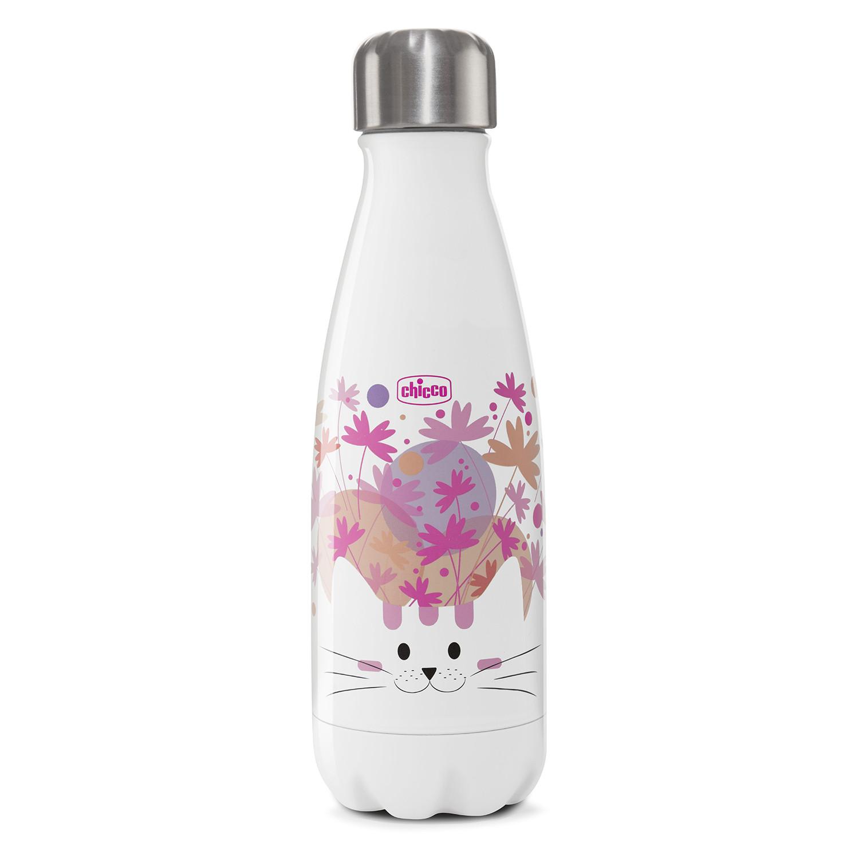 Drinky - Thermische Flasche Katze