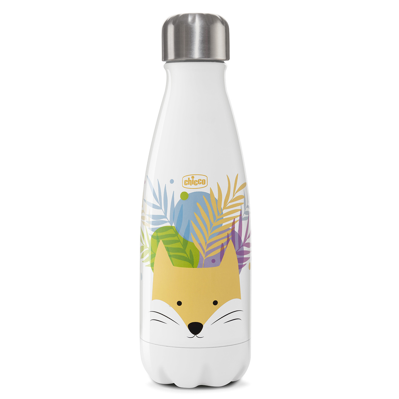 Drinky - Botella Isotermica Zorro