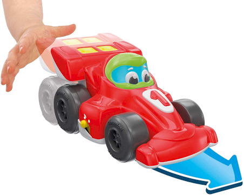 Bruno Formula 1 Clementoni