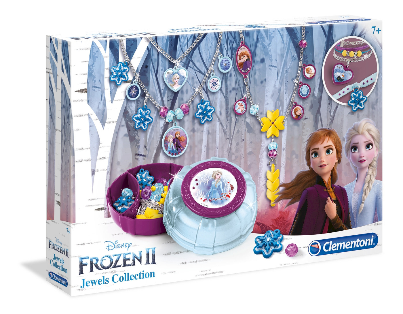Crea Gioielli - Frozen 2