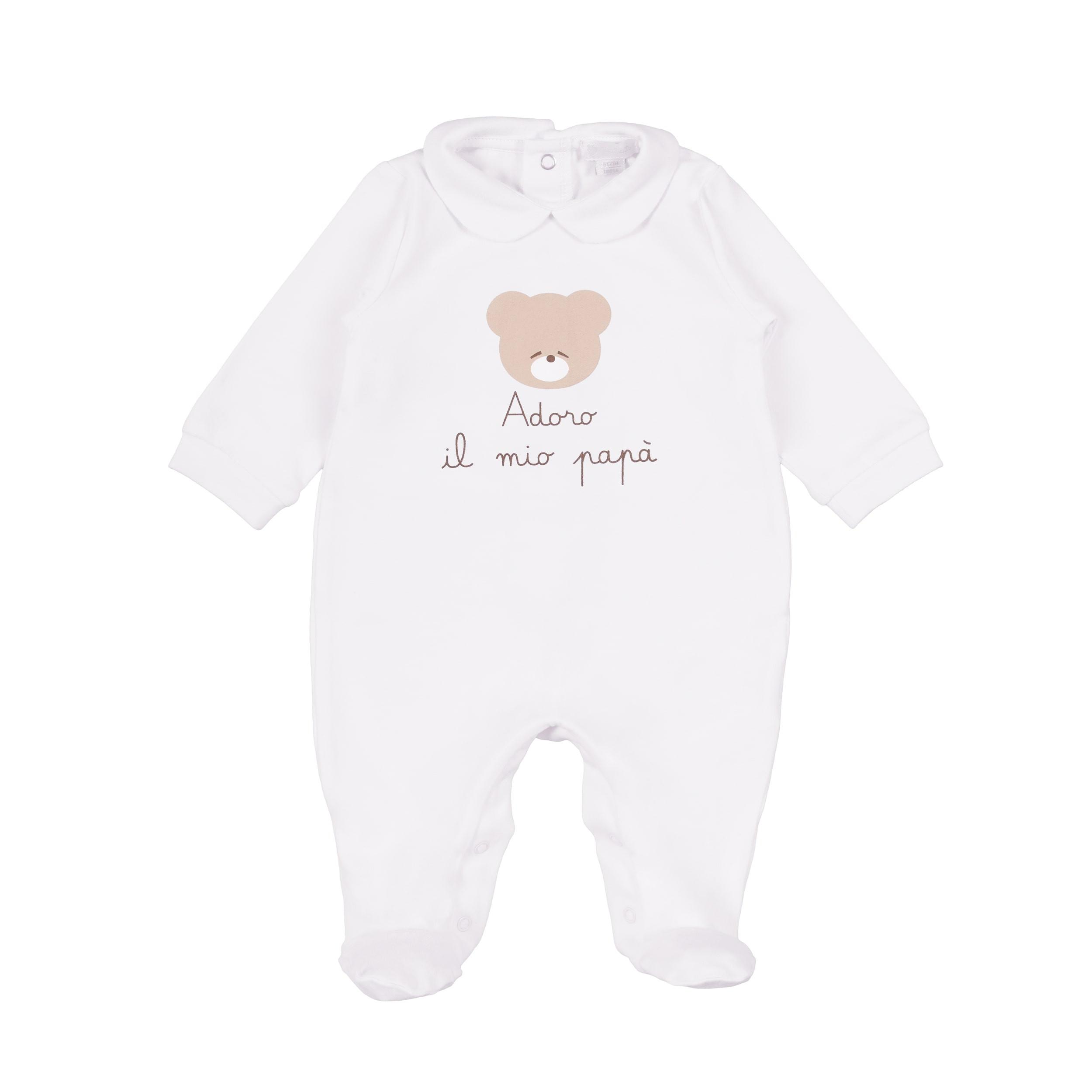 Pyjama - Adoro il mio papà 3 Mois