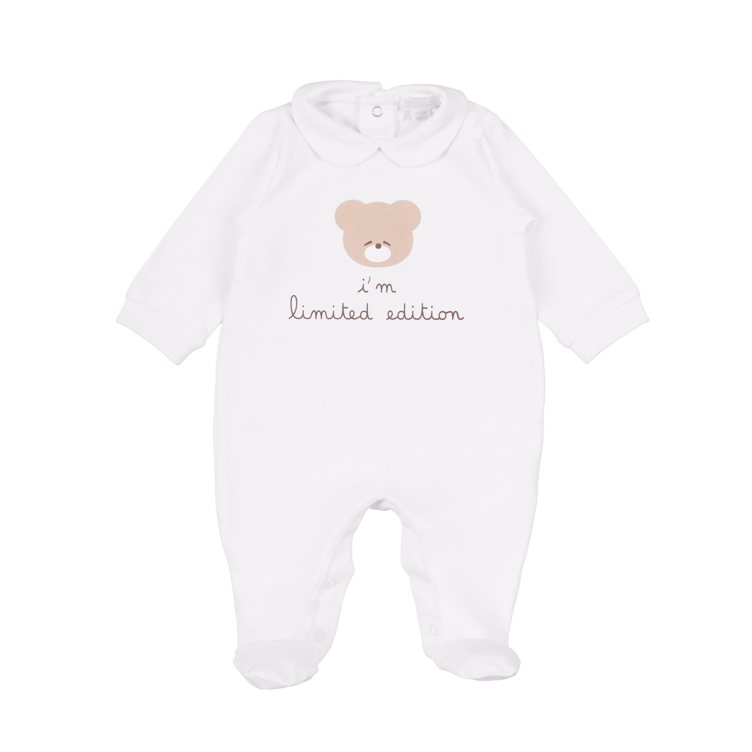Pyjama - I'm limited Edition - 1 Mois