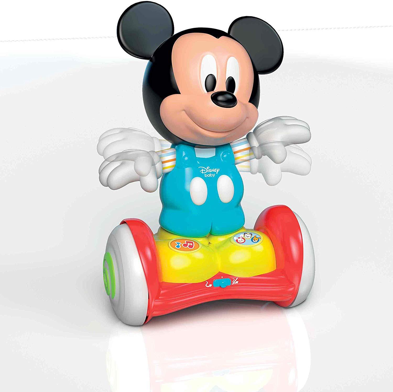 Baby Mickey Rincorri e Gioca Clementoni