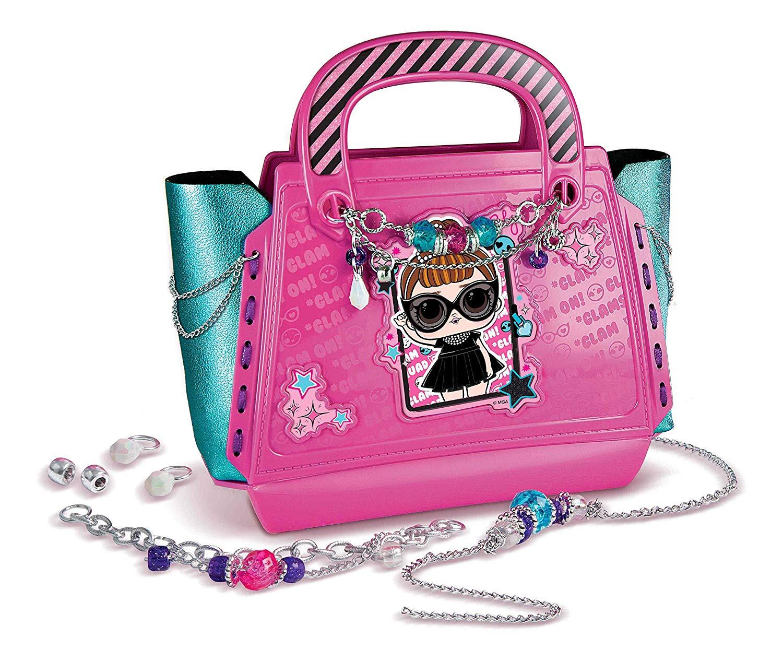LOL-Jewelery Bag Clementoni