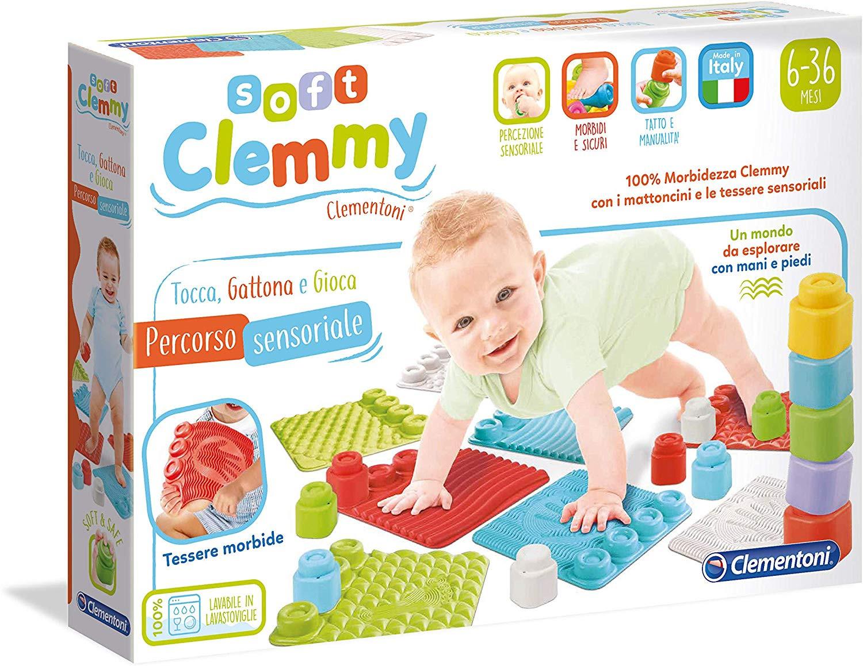 Clementoni Tapis Marcher à quatre pattes