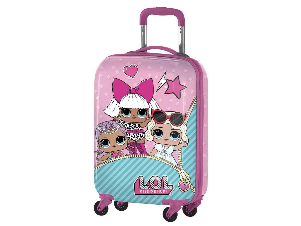 Lol Koffer