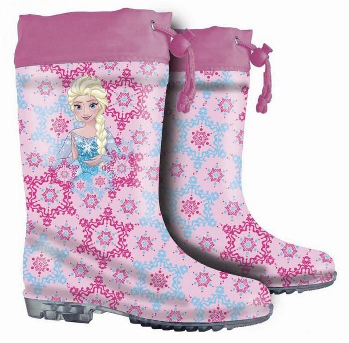 Galosce Bambina Frozen 33/34