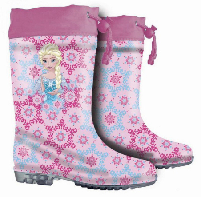 Galosce Bambina Frozen - Misura 33/34