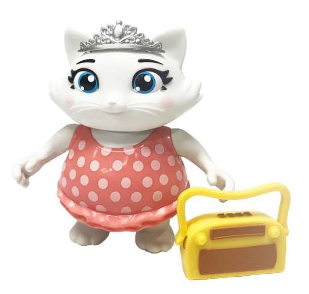 Personaggi 44 Gatti - Lola