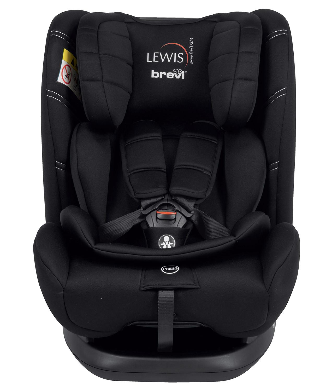 Seggiolino Auto Brevi Lewis Isofix TT