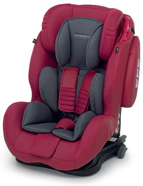 Foppapedretti Kindersitz Isodinamyk Red