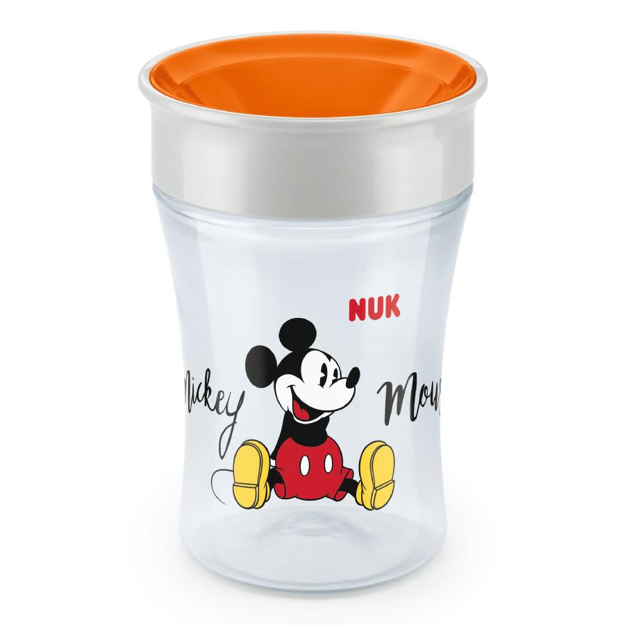 Nuk Tasse Magic Cup - Mickey Mouse Orange