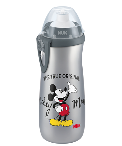 NUK Disney Sports Cup Mickey Mouse Anniversary