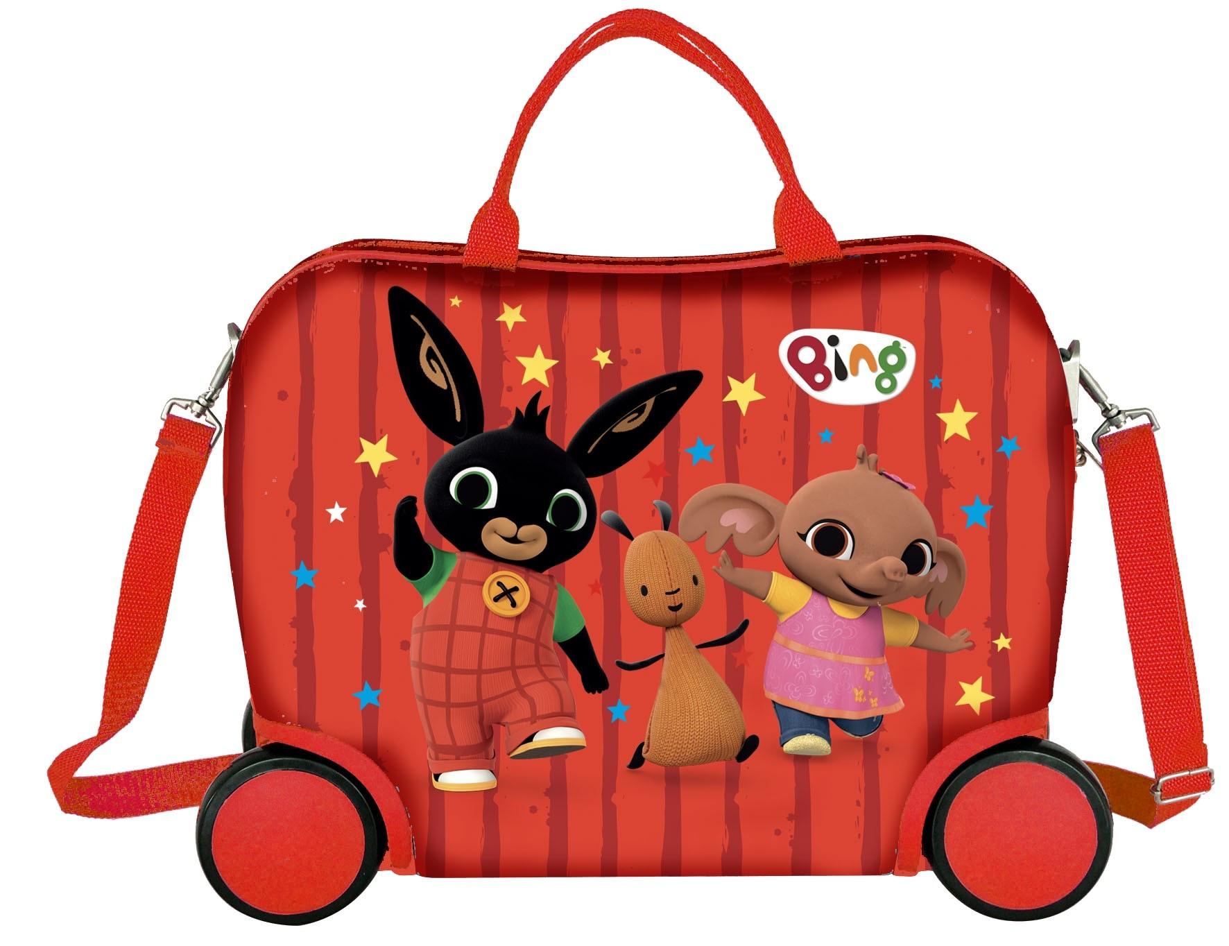 Bing Kinderkoffer