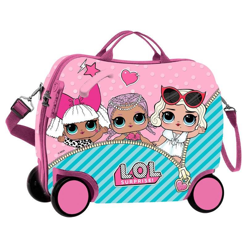 LOL Surprise Kinderkoffer