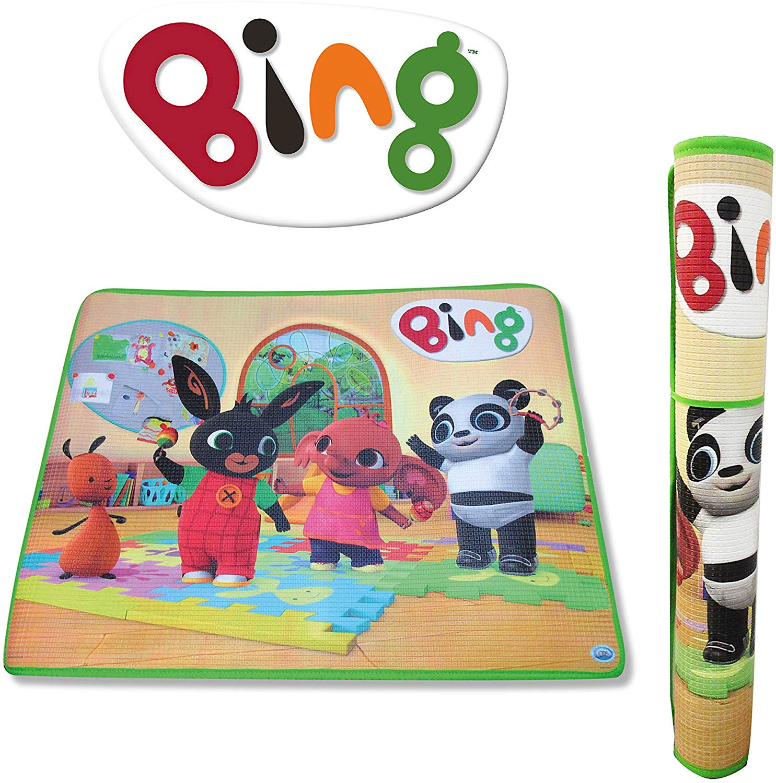 Bing Riesenspielmatte