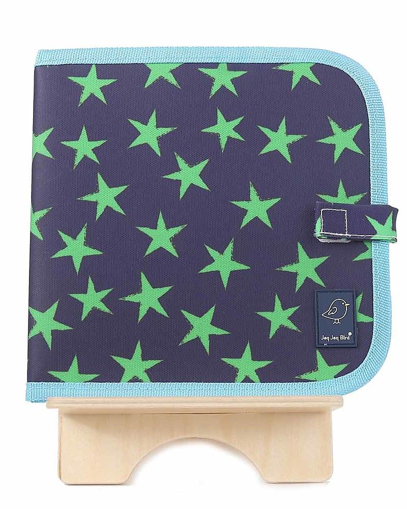 Cuaderno de bocetos Reutilizable Star