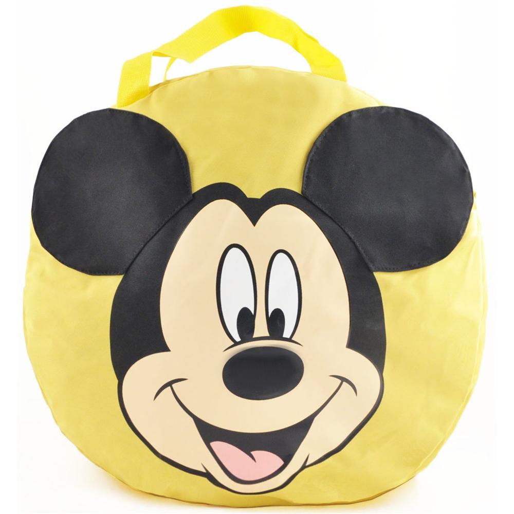 Sac Porte-Jouets Mickey Mouse