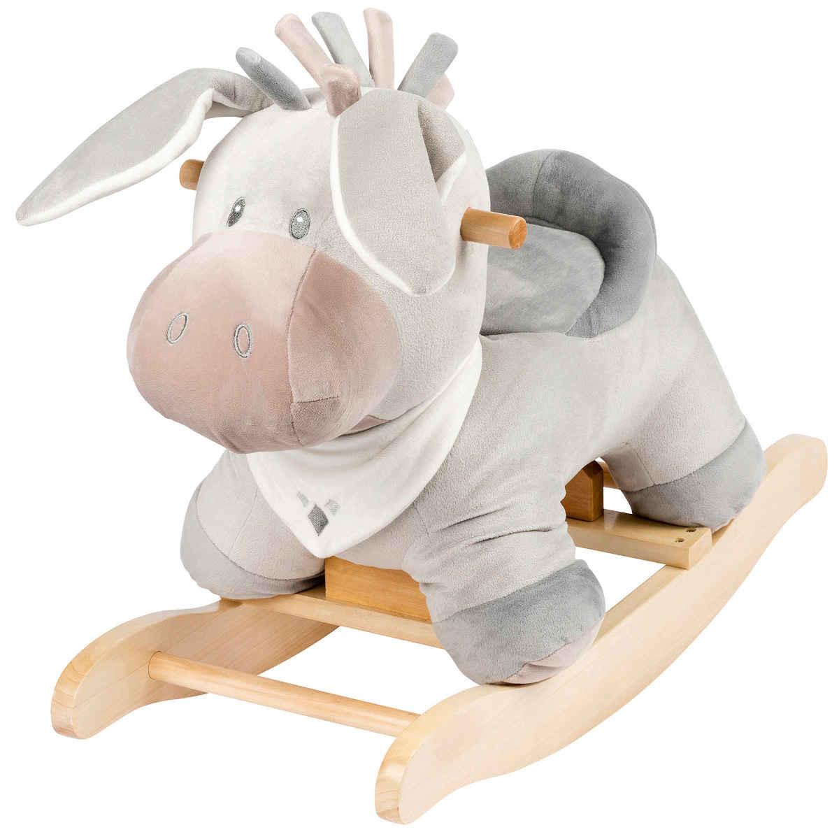 Nattou Schaukeltier Esel