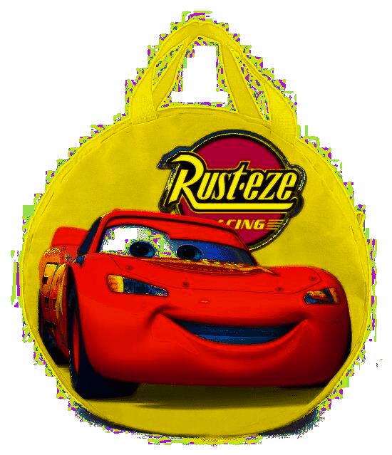 Portagiochi Cars