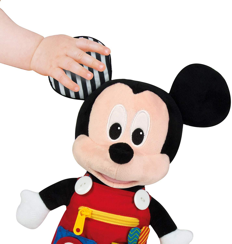 Baby Mickey Prime Abilità Clementoni
