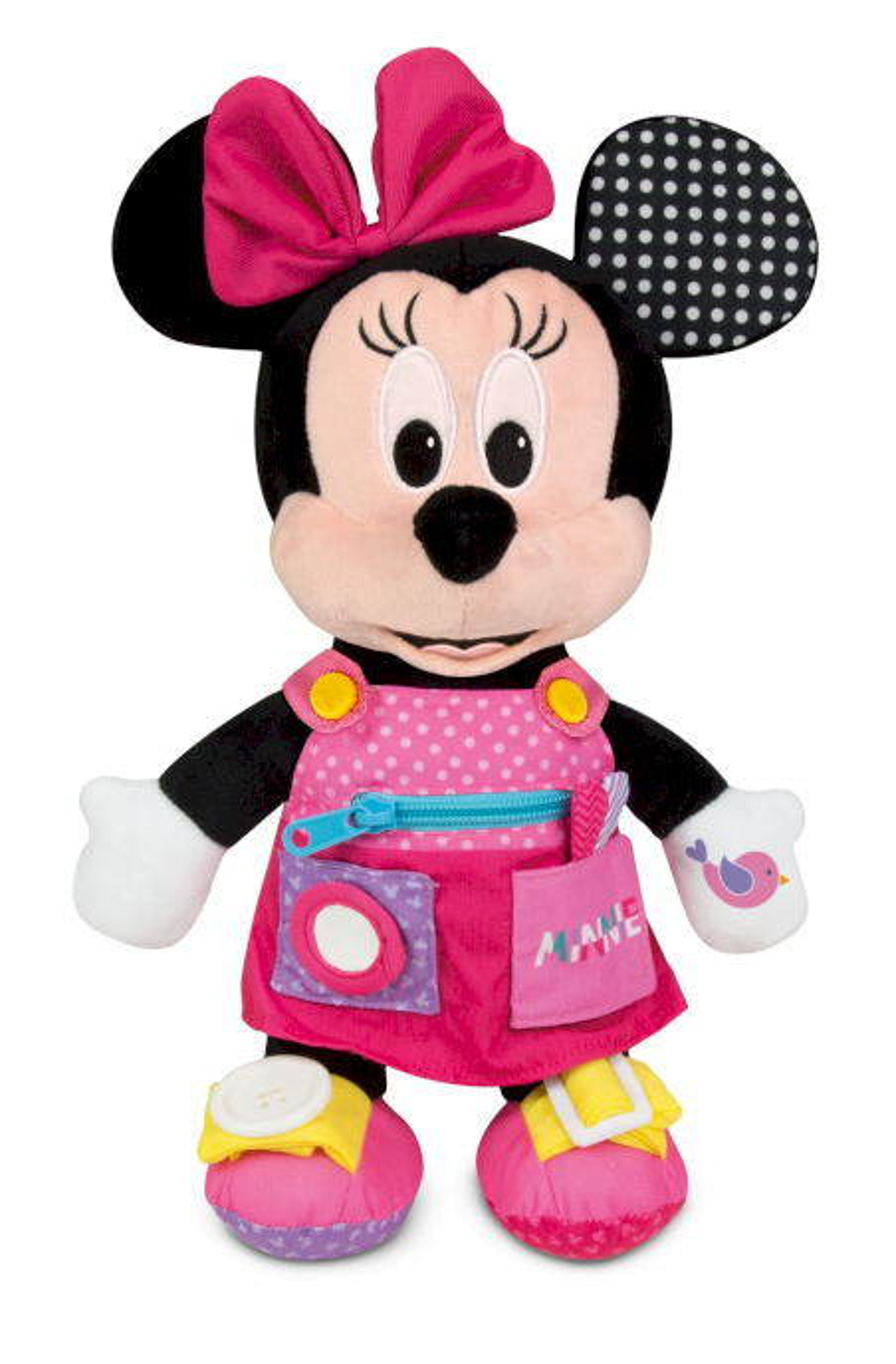 Baby Minnie Prime Abilità Clementoni