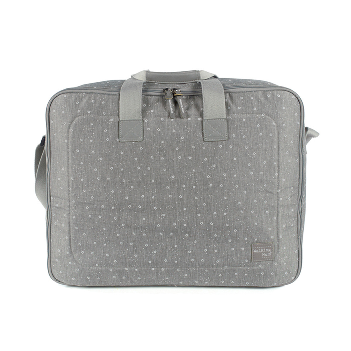Walking Mum Valise Dreamer Gris