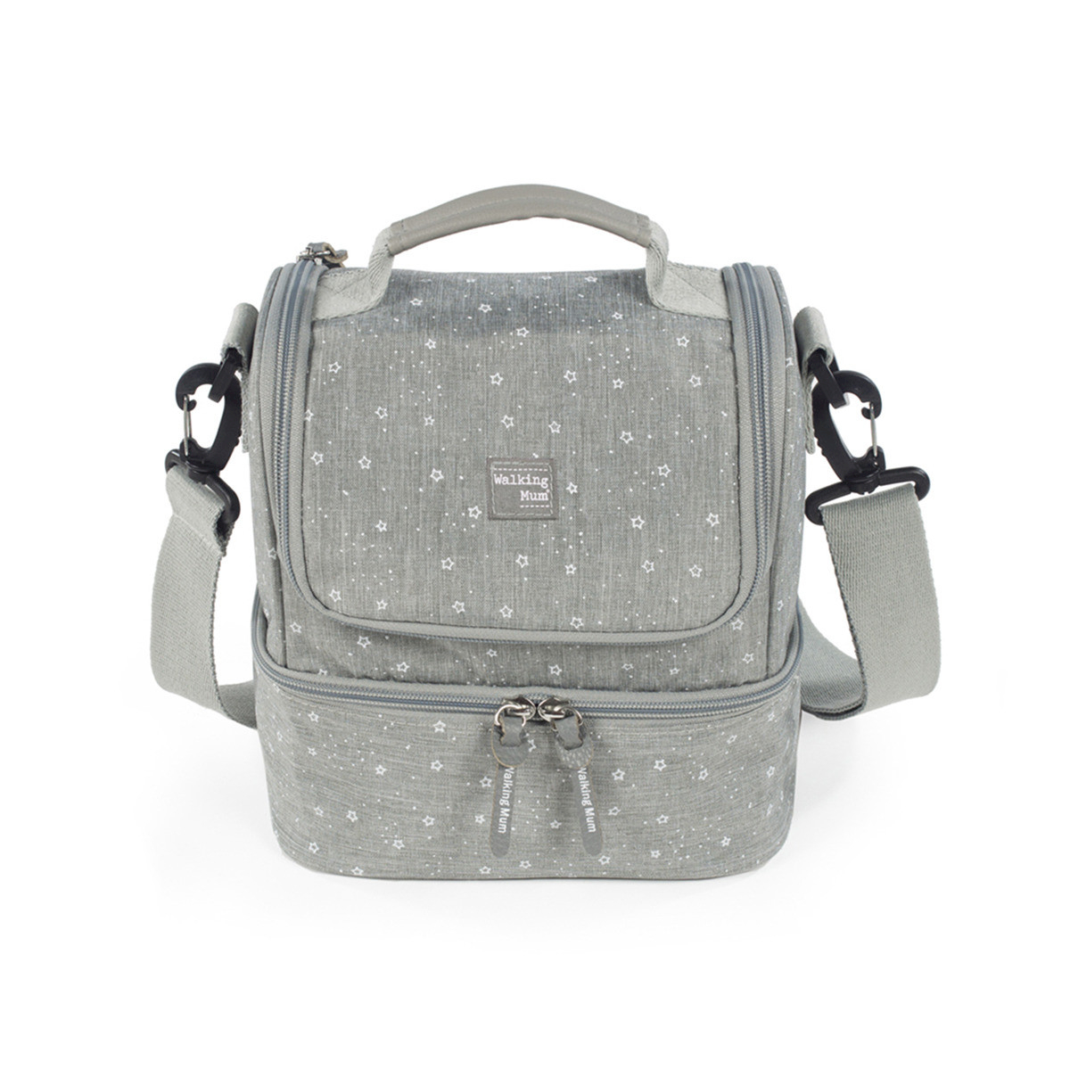 Walking Mum Sac Isotherme Dreamer Gris