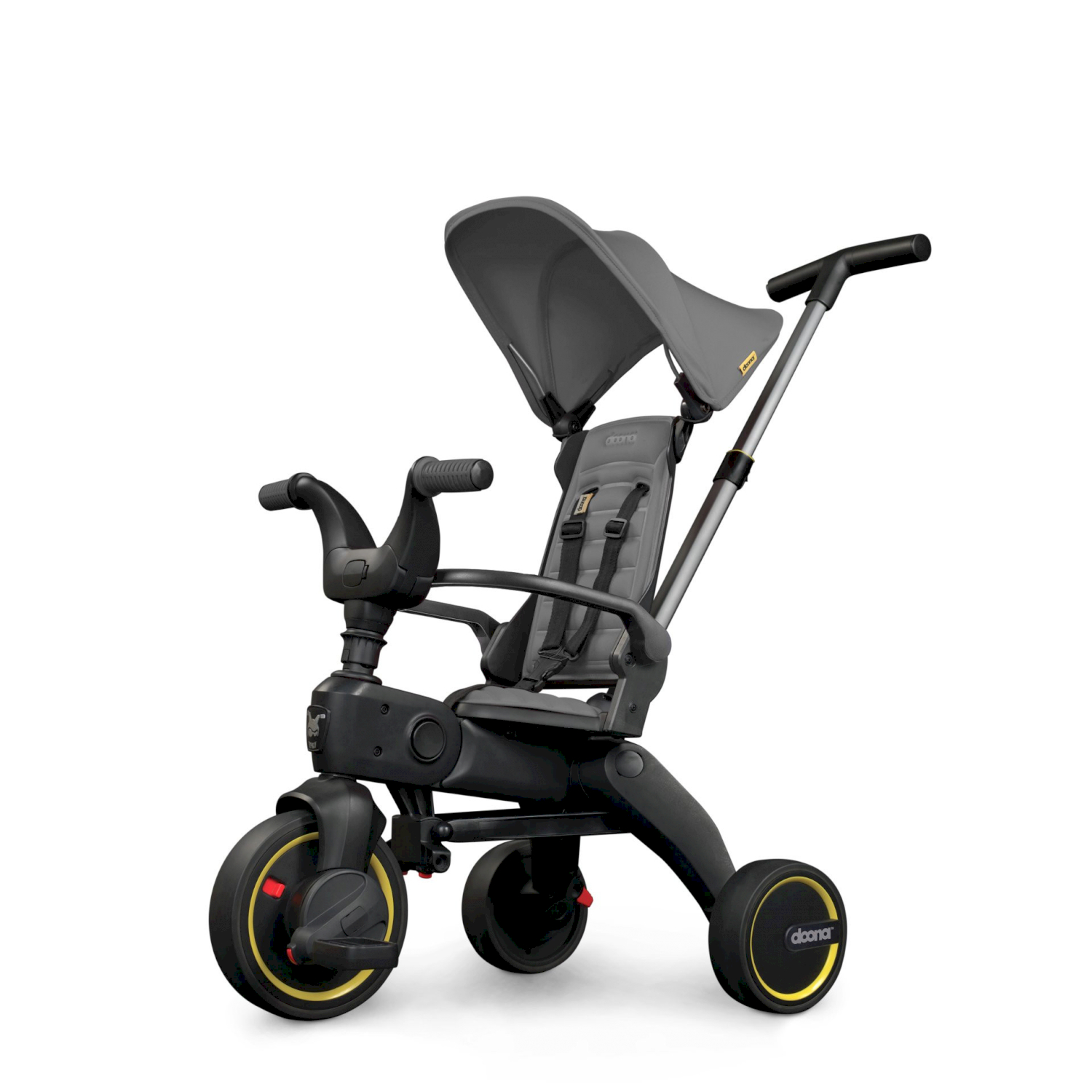 Doona Tricycle Liki Trike Gris