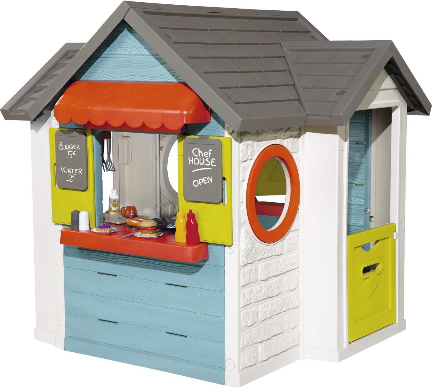 Smoby Chef Haus