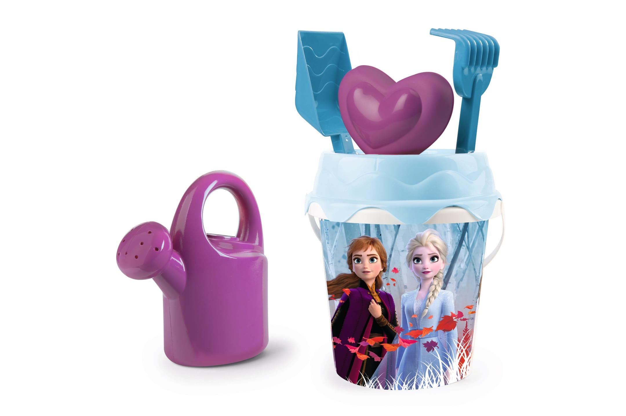 Secchiello Mare Disney Frozen