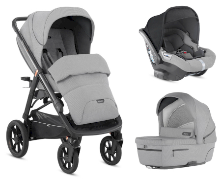Trio Inglesina Aptica XT Horizon Grey