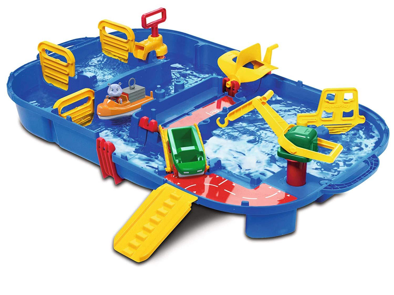 AquaPlay 'LockBox', 25-teiliges Set